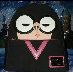 Disney Edna Mode backpack